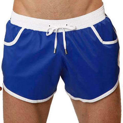 Mensuas MN0682 Royal Ocean Swim Shorts
