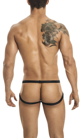 Miami Jock MJ030809  Mask Boxer