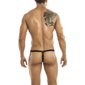 Miami Jock MJ030807  Snap Thong