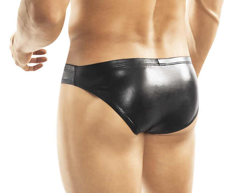 Miami Jock MJ030814  Zipper Brief