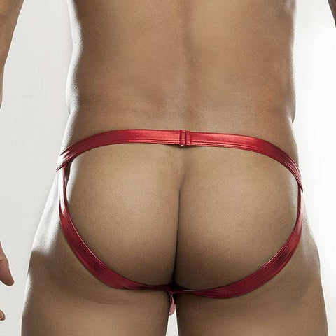 Miami Jock MJ030815 Magic Pouch Jockstrap