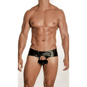 Miami Jock MJ030823 Spicy Liquid-Red Commander
