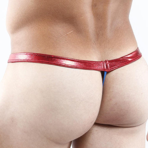 Miami Jock MJL006 Sexual Activity G-String