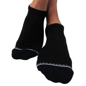Mensuas MN090002 Invisible Basic Sock