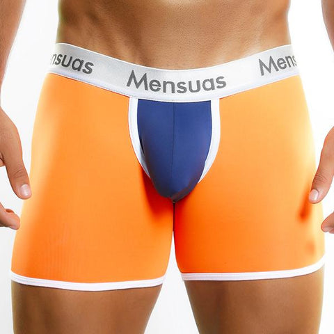 Mensuas MN5673 Pleasure Me Boxer