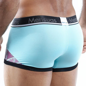 Mensuas MNG005 Mixture Boxer Trunk
