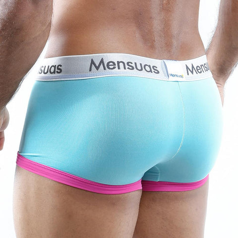 Mensuas MNG006 Saturation Boxer Trunk