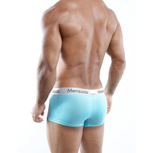 Mensuas MNG007 Colorful retro Boxer Trunk