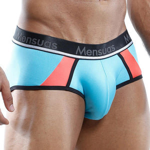 Mensuas MNH007 Retro Brief