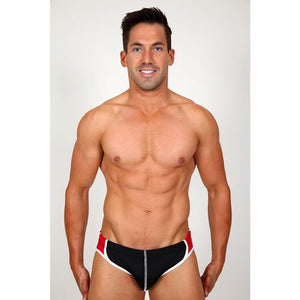 Pistol Pete PPBF303-162 THUNDER Brief