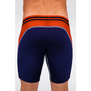 Pistol Pete PPCS208-203 RINGER Compression Short