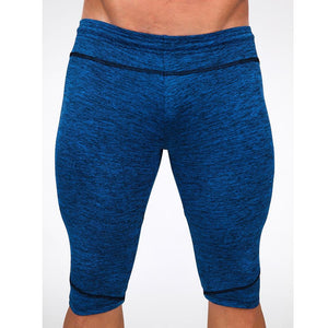 Pistol Pete PPLG102-200 SPORTEK Compression 3/4 Legging