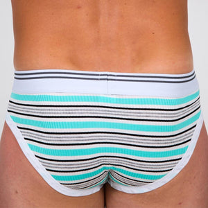 Pistol Pete PPUB263-118 SURFLINE Brief