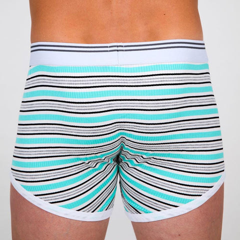 Pistol Pete PPUT463-118 SURFLINE Trunk