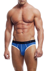 Go Softwear 8520  AJ Action Mesh Uncovered Brief