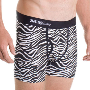 SLY SLBUZEBWM Boxer Brief