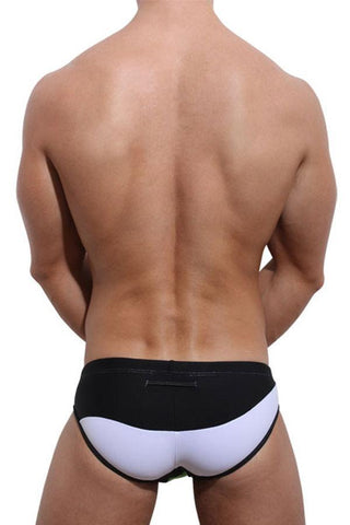 Aware SoHo SW002  Wave Swim Brief
