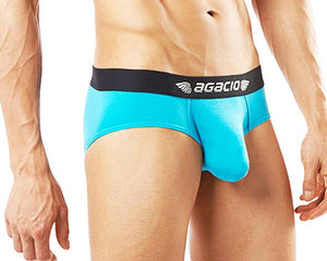 Agacio AG6800  Basics Low Rise Brief