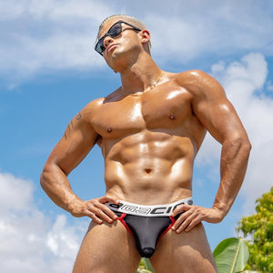 Agacio AGH033 Pipe Brief