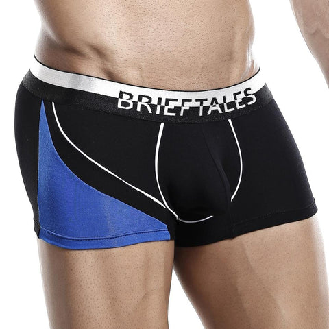 Brief Tales BTG005 Boxer Trunk