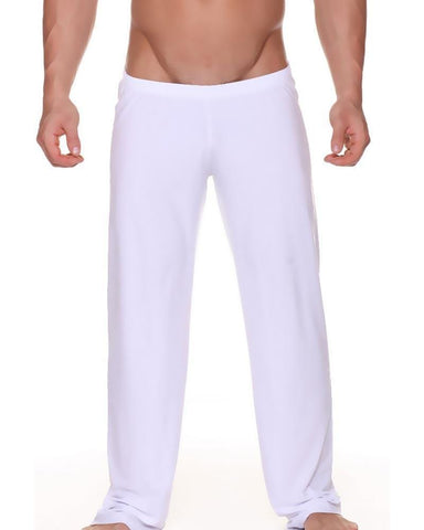 N2N Bodywear BT9  Brushed Tactel Lounge Pant