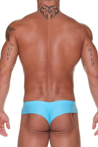 Casanova C104 Cheeks Out Boxer