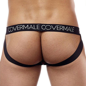 Cover Male CM116  Peek Jockstrap