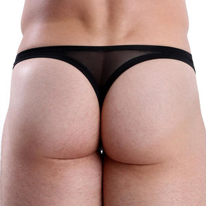 COCKSOX CX05ME MESH THONG