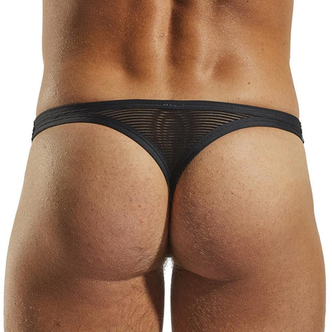 COCKSOX CX05SH SHEER THONG