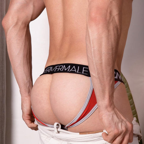 Cover Male CME017 Wizard Jockstrap