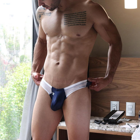 Cover Male CMK021 Slip Thong