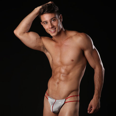Cover Male CML005 G-String