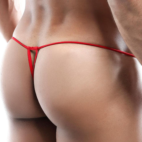 Cover Male CML007 G-String
