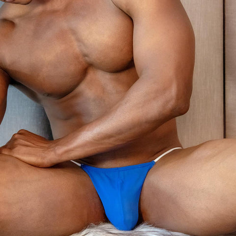Cover Male CML014 Aaron Micro G-String
