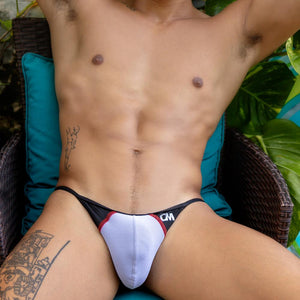 Cover Male CML017 Beach G-String
