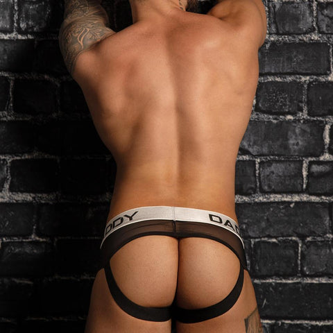 Daddy DDE032 Slap My Ass Jockstrap