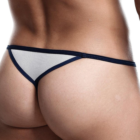 Here's Why You Should Try Men's Erotic G-Strings & Thongs