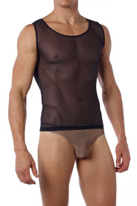 Good Devil GD2401  Sheer Tank