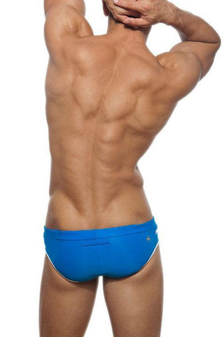 Marcuse M006BL  Gentle Swim Brief
