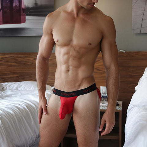Good Devil GD4005 Exciting Jock strap