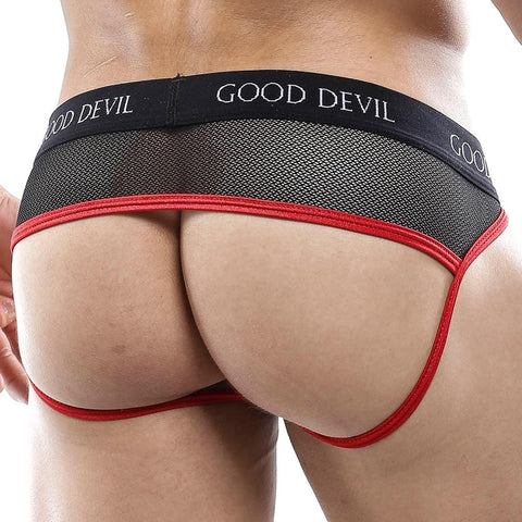 Good Devil GDE028 Jockstrap