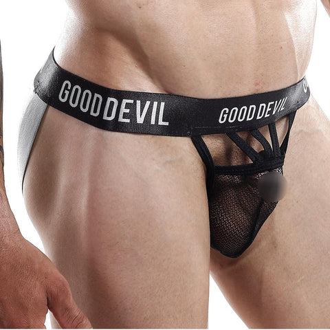 Good Devil GDE031 Jockstrap