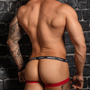 Good Devil GDE040 Garder Jock