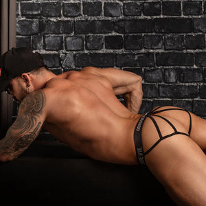 Good Devil GDE041 Web Jock