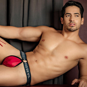 Good Devil GDK041 Mouthful Thong