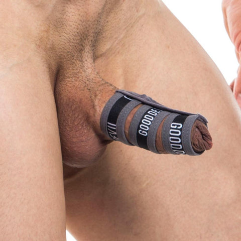 Good Devil GDU016 3 Level Cock Ring