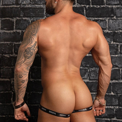 Good Devil GDU023 Man Down Jock