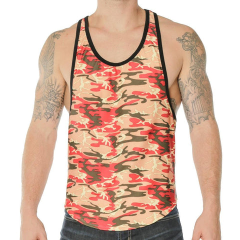 Hard Core HC4217 Muscle Tank Top