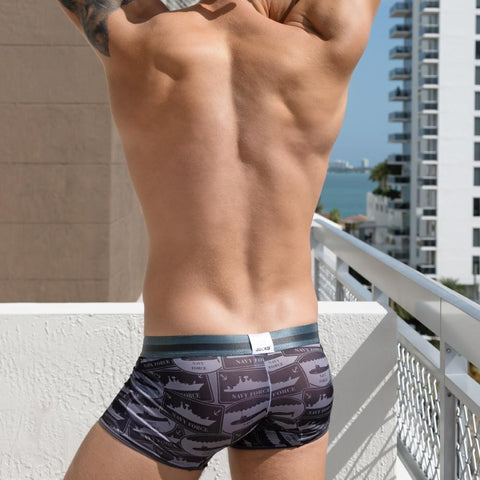 Jocko JKG006 Standard Issue Boxer Trunk
