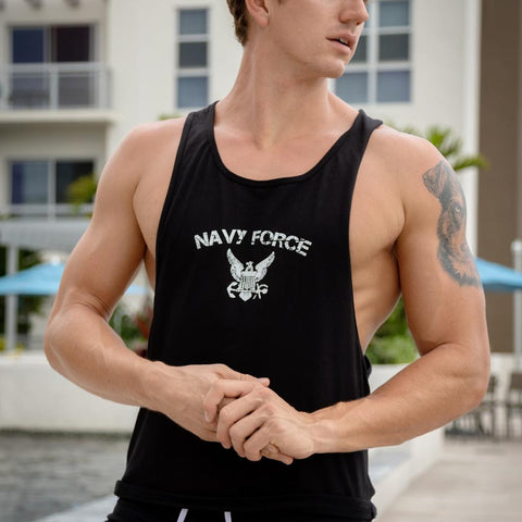 Jocko JKM006 Navy Force Tank